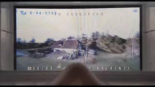 Tiny Hawk Freestyle FPV 2