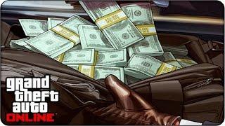 GTA V ONLINE - COMO GANAR MUCHO DINERO en GTA 5 ONLINE / PS3, PS4, XBOX 360 y ONE - DICIEMBRE 2016