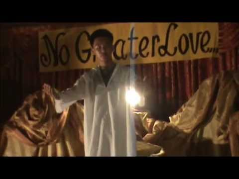 NO GREATER LOVE- Part 7 (Unredeemed) Finale