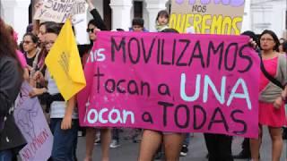 VIVAS NOS QUEREMOS - Marcha 25/11/2017