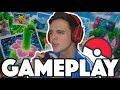 Pokemon En Nintendo Switch Navy