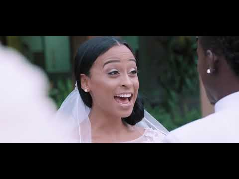 "Willy Paul and Alaine finally release their much hyped video ""I DO"""