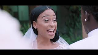 WILLY PAUL & ALAINE   I DO (Official Video)