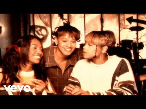 TLC - Creep (Official Video)