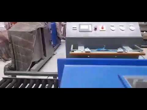 Peanut Vacuum Packing Machine
