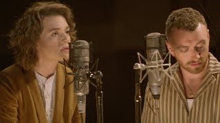 Brandi Carlile   Party Of One Feat. Sam Smith (Official Video)