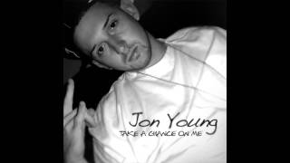 "Jon Young ""Take  A Chance On Me"" #WayBackWhenzday 2008"