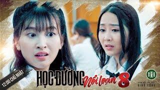PHIM CẤP 3 - Phần 8 : Trailer 07 | Phim Học Sinh Hài Hước 2018 | Ginô Tống, Kim Chi, Lục Anh