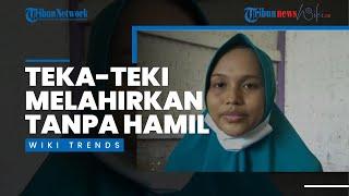Wiki Trends - Teka-teki Siti Zainah, Janda Asal Cianjur yang Mengaku Melahirkan Tanpa Hamil