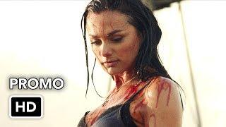 Blood Drive | 1.02 - Promo