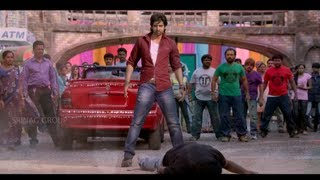 Sushanth, Shanvi - Official Trailer - Adda
