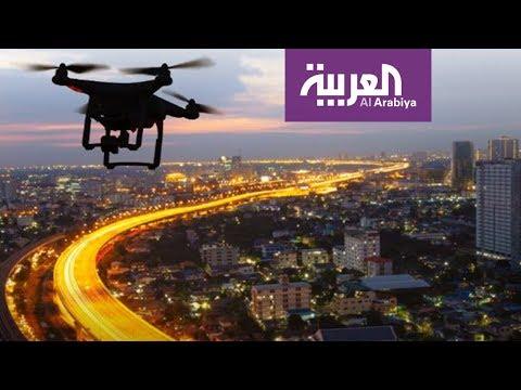 العرب اليوم - شاهد: استخدام الطائرات المُسيّرة في نقل الأعضاء البشرية للمرضى