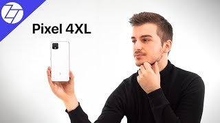 The TRUTH about the Google Pixel 4 XL!