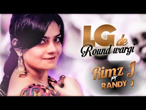 Lg De Raund Wargi Ft Randy J  Rimz J