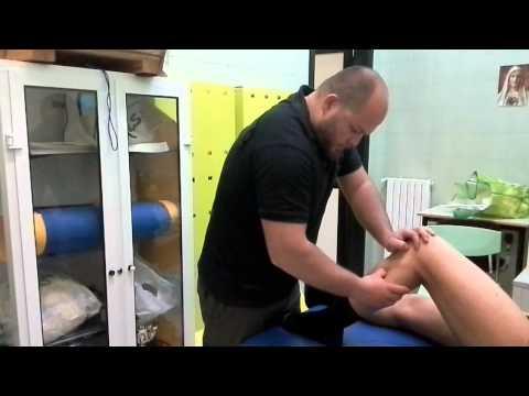 Qual è lartrosi del ginocchio di grado 1-2