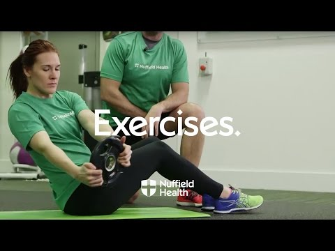 Exercise thumbnail image for Russian Twist