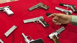 Belçika Browning Modelleri Ve Kabzeler...