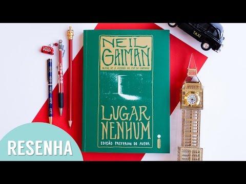 Resenha: Lugar Nenhum - Neil Gaiman