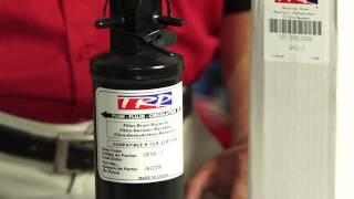 Filtro Secador para Aire Acondicionado TRP Image