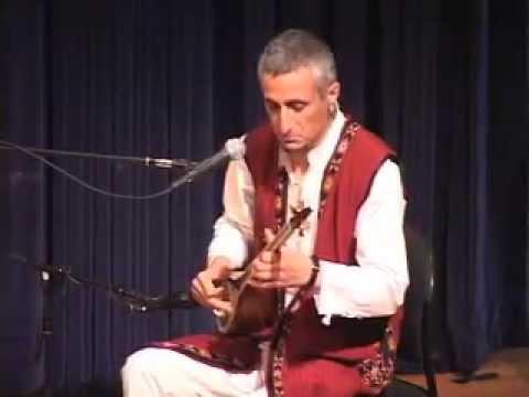 Mohsen Namjoo - Rooberoo / محسن نامجو - روبرو
