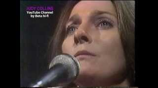 "JUDY COLLINS - ""Houses"" With Arthur Fiedler And The Boston Pops   1976"