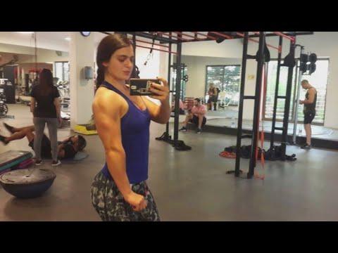 Les groupes des muscles le pouls
