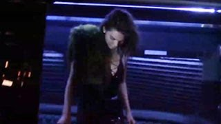 Kendall Jenner Commemorates Her 21st Birthday At Celebrity Hotspot Catch