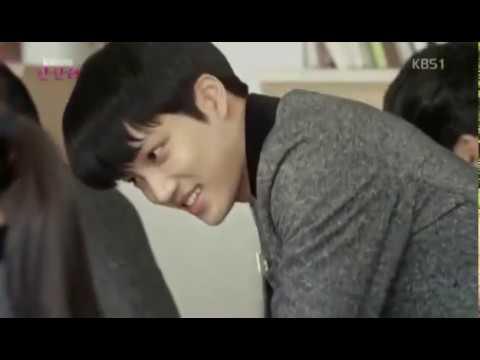 Exo kai cute amp funny in drama andante part 1