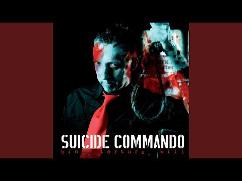 download lagu mp3 mp4 Suicide Commando Bind Torture Kill, download lagu Suicide Commando Bind Torture Kill gratis, unduh video klip Download Suicide Commando Bind Torture Kill Mp3 dan Mp4 Youtube Gratis