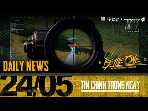 """PUBG MOBILE VN I Việt Nam và lời nguyền ông """"Vua về nhì"""" ở PMCO Sea League"""