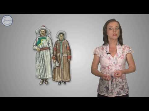 Что мы знаем о народах России?