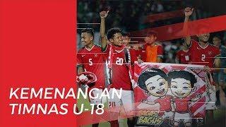 Timnas Muda Indonesia Berhasil Kalahkan Korea Selatan 2-1 pada Laga Kedua ASFC