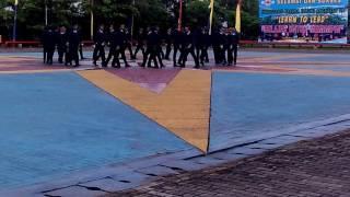 Inagurasi Angkatan 59 STIP Jakarta 2016
