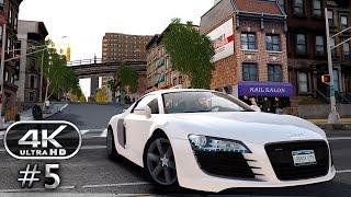 Grand Theft Auto 4 Gameplay Walkthrough Part 5 - GTA 4 PC 4K 60FPS