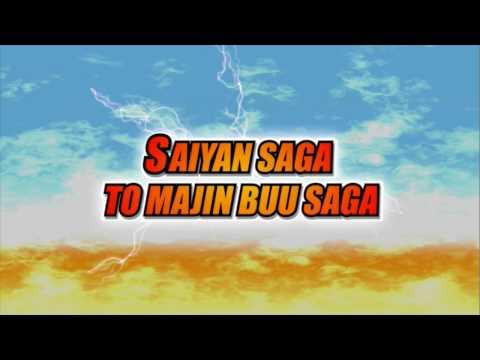 Trailer de Dragon Ball Z Tenkaichi Tag Team