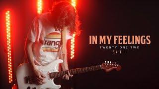 Drake - In My Feelings [Rock Cover by Twenty One Two]