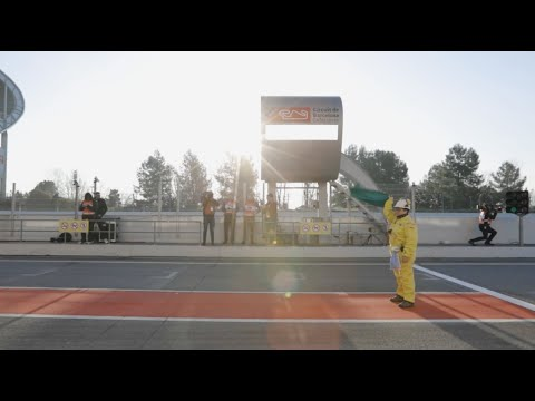 F1 Test Days 2019 - Primeras impresiones