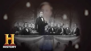 Sound Smart: The Lincoln-Douglass Debates   History