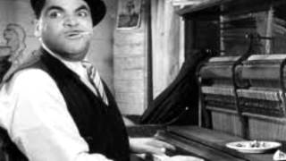 """Video thumbnail of """"Fats Waller  Until The Real Thing Comes Along 1937"""""""