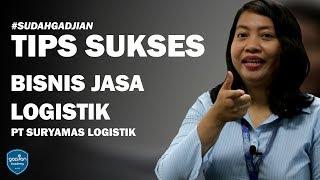 Tips Sukses Bisnis Jasa Logistik PT Surya Mas Logistik