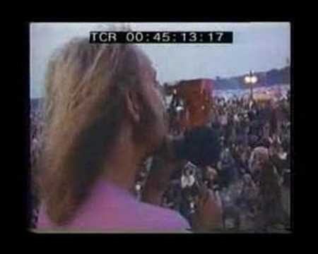 Thors Hammer live 1970 online metal music video by THORS HAMMER