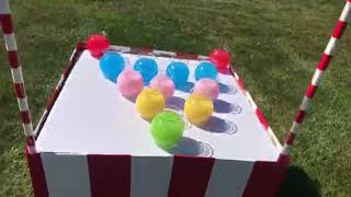 Carnival Birthday Party - Best Kids Party