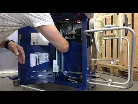 Ampag Boxer II: Fin de la bobine