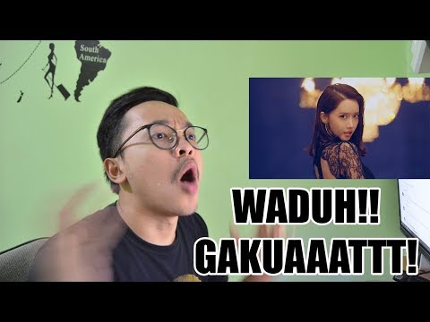 Girls generation   oh gg  lil touch  mv reaction   kok makin mantap