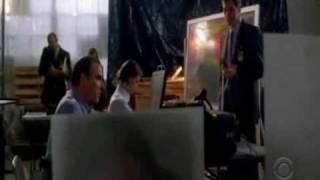 Criminal Minds 1x20 - Garcia on speaker