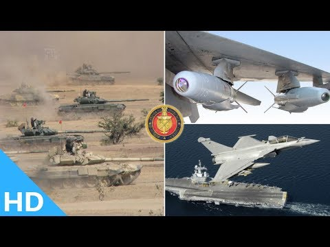 Indian Defence Updates : IAF New Bunker Buster,CQB Deal,Army IBG Drill,China 80000 Tons 3rd Carrier