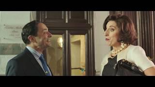 Señor, Dame Paciencia - Clip 'Portería' - HD
