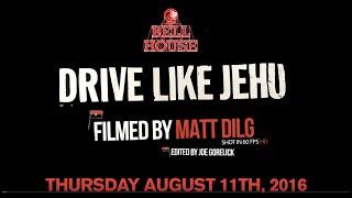 DRIVE LIKE JEHU @ The Bell House (Full Show)