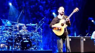 Dave Matthews Band - Garota de Ipanema / Crush - @ HSBC Arena RJ 08/10/2010 - Carter Beauford