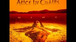 Alice In Chains - Rain When I Die (1080p HQ)